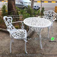 صندلی حیاطی