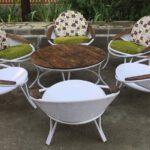 باغی مبلمان ویلایی مبلمان فضای باز حیاطی 29 150x150 - مبلمان باغی فلزی مدل ارغوان کد8