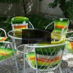 باغی 1 150x150 - مبلمان و میزصندلی باغی کد1
