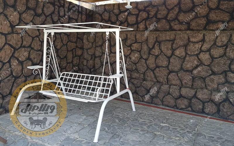 تاب باغی و تاب حیاطی مدل کارناوال