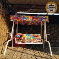 تاب باغی ویلایی کارناوال