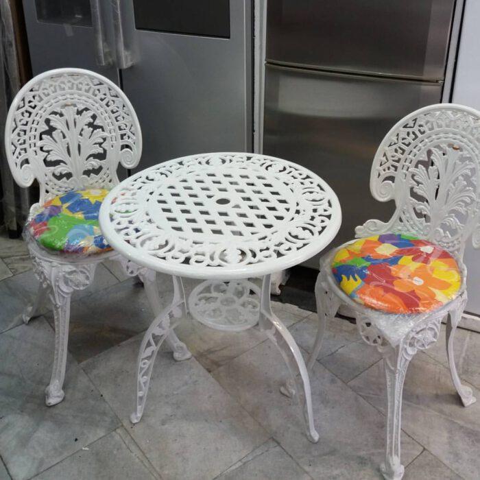 صندلی طاووسی (9)