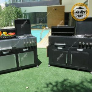 Barbecue G5 Min