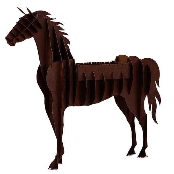مدل اسب1 - باربیکیو کارن مدل اسب