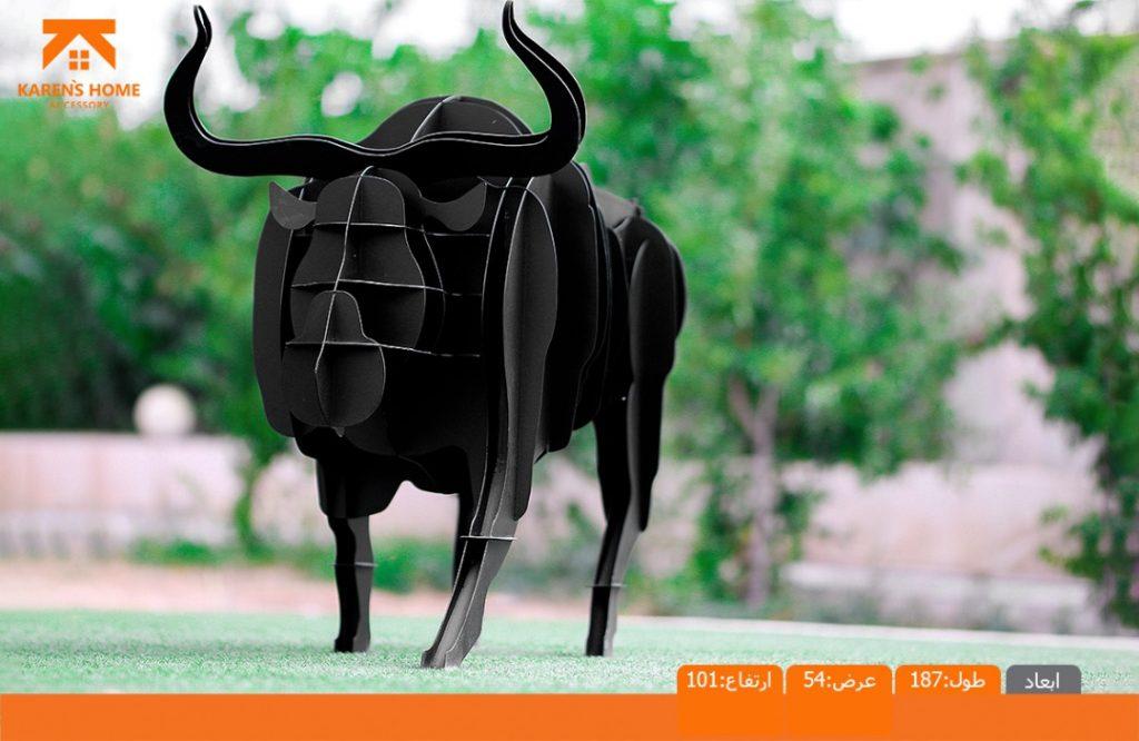 و منقل و کبابپز طرح حیوان 7 1024x666 - باربیکیو کارن زغالی طرح های حیوان