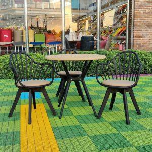 صندلی باغی تیکاپلاس ماتینا