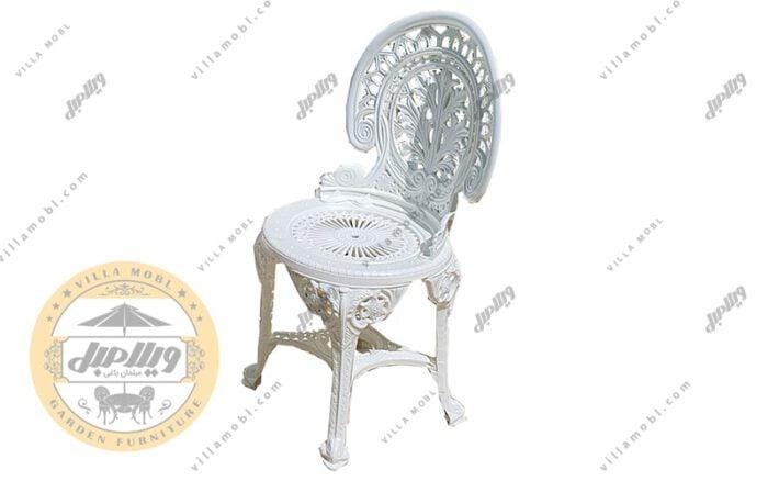 صندلی طاووسی