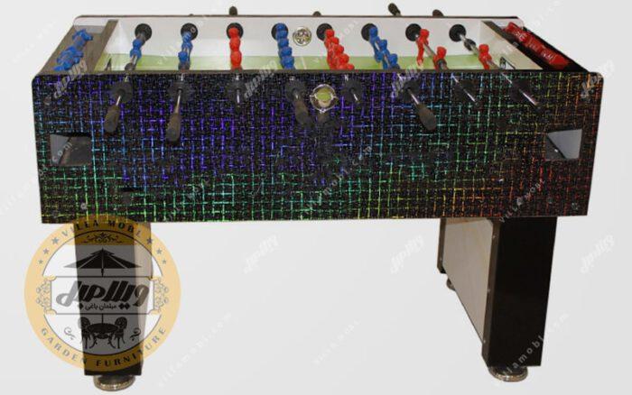مدل فوتبال دستی کد125