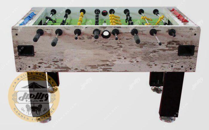 فوتبال دستی کد 125