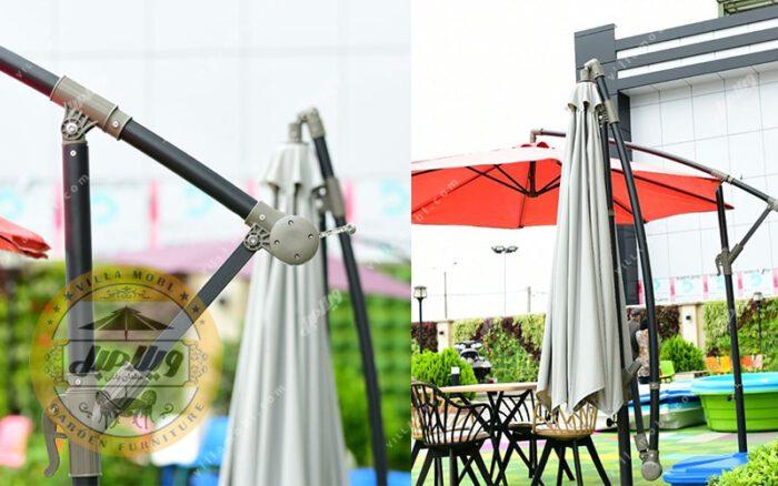 چتر سایبان پاسیو