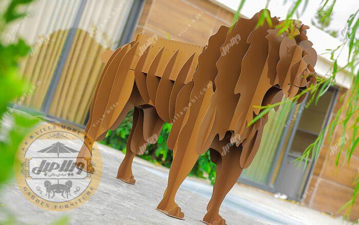 باربیکیو شیر