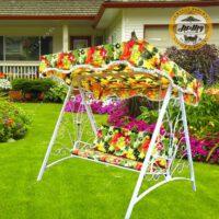 روشهای نگهداری از تاب باغی