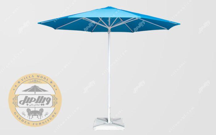 سایبان چتری دانیتا هشت ضلعی