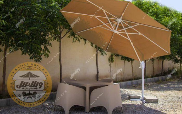 چتر مدل کارینا 3 متری