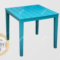 میز تینا آبی