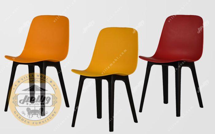 رنگبندی صندلی تیکا