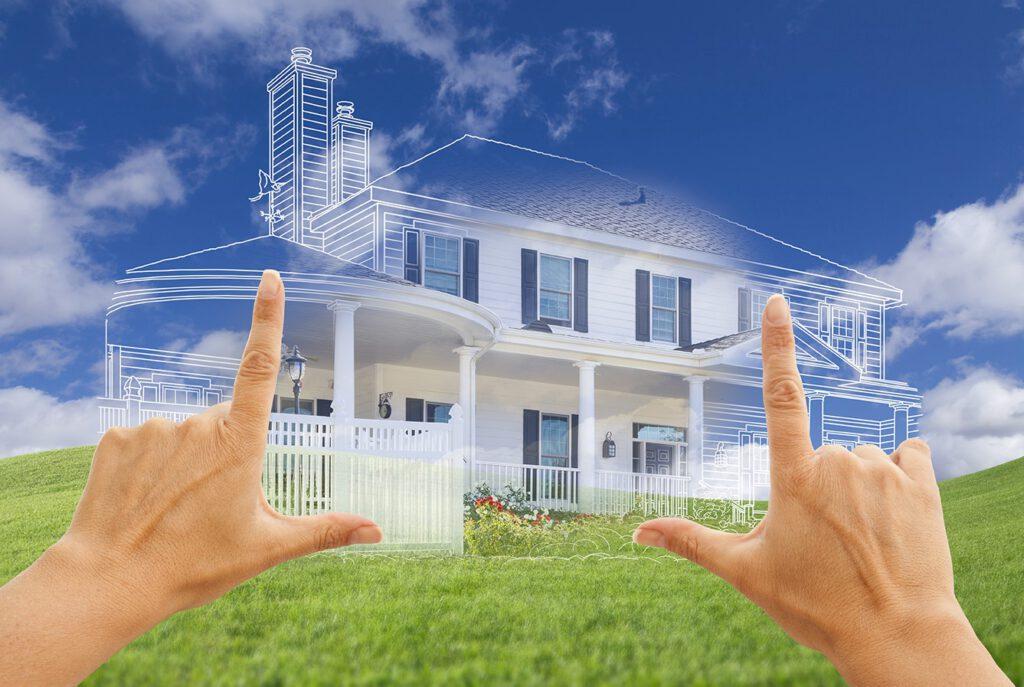 خرید یا ساخت خانه؟